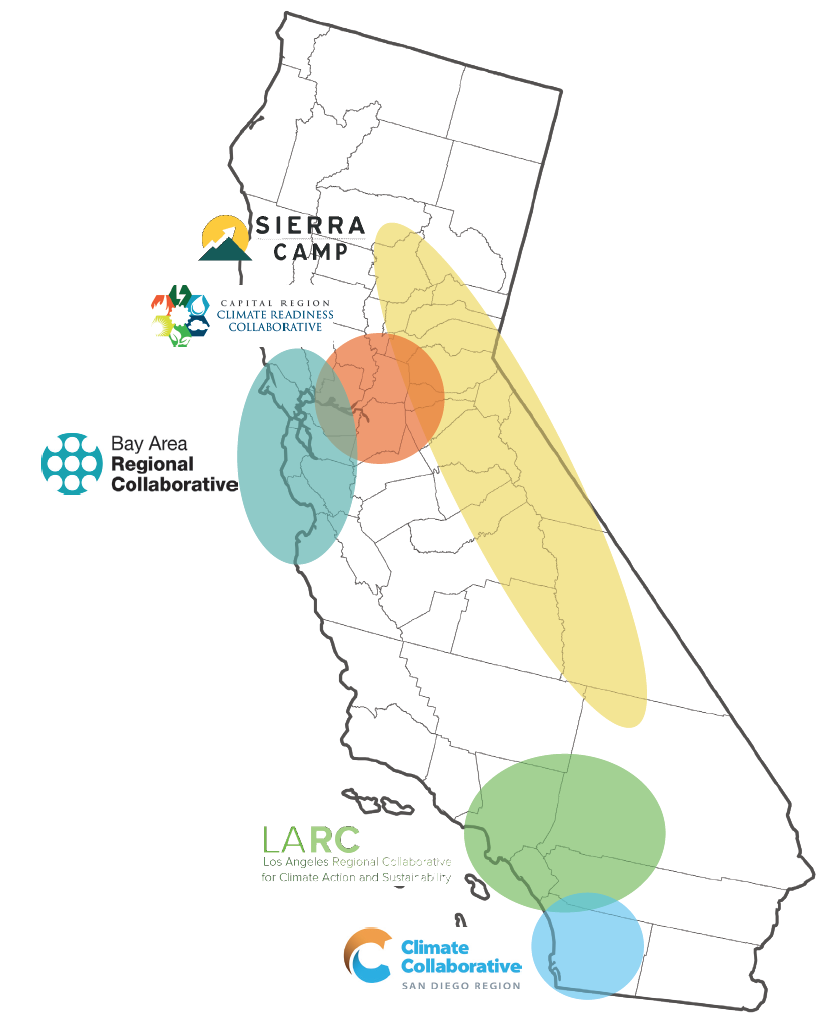 ARCCA-map