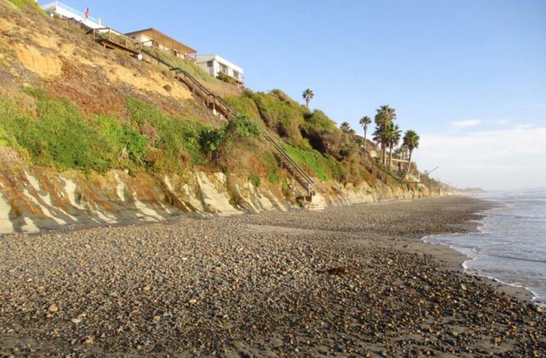 Regional Beach Sand Project